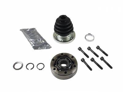 SHOCKS/SUSPENSION/AXLE - Axle Parts - 113-598-101