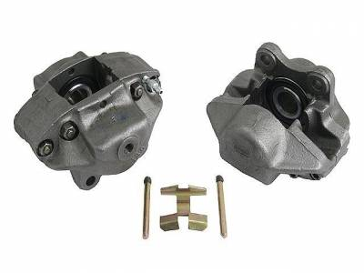 BRAKE SYSTEM - Brake Calipers - 113-615-108A