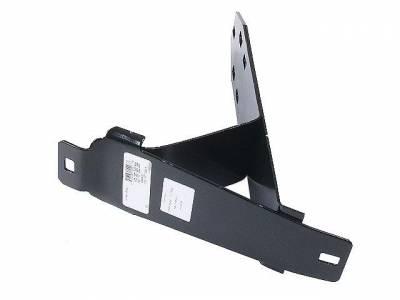 EXTERIOR - Bumper Parts - 113-707-334A