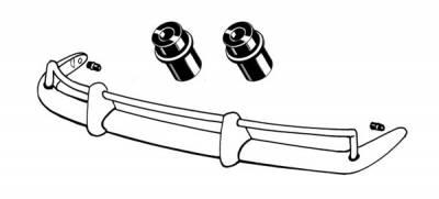 EXTERIOR - Bumper Parts - 141-353