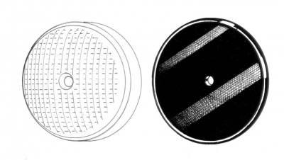EXTERIOR - Body Rubber & Plastic - 211-559