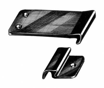 INTERIOR - Seat Parts & Accessories / Rear Kick Panels - 141-589