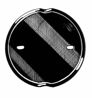 EXTERIOR - Body Rubber & Plastic - 143-609