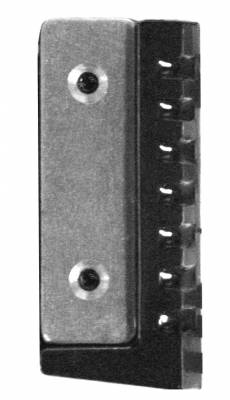EXTERIOR - Door Rubber/Plastic - 151-409B-L/R