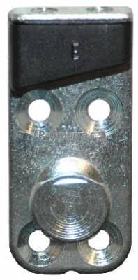 EXTERIOR - Door Hardware - 151-035C
