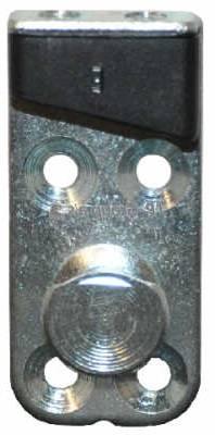 EXTERIOR - Door Hardware - 151-036C