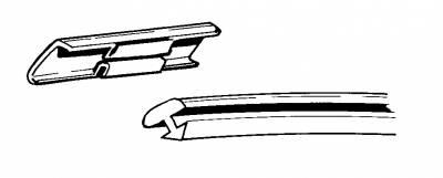 EXTERIOR - Window Molding - 175-345