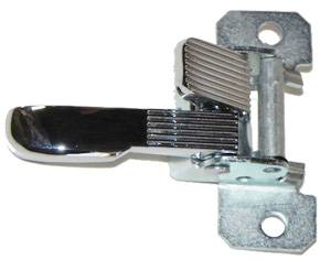 INTERIOR - Door Hardware - 211-072