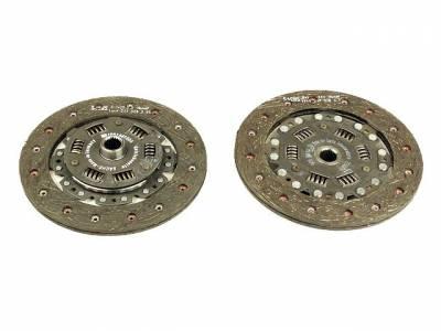 Clutch Parts - Clutch Discs - 211-141-032C