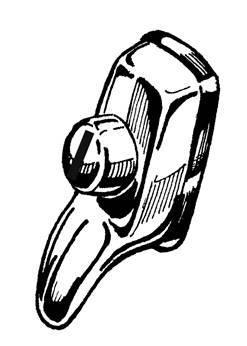 Exterior Parts - Bus 1968-79 Exterior Parts - 211-503L