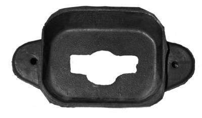 EXTERIOR - Door Rubber/Plastic - 211-349A