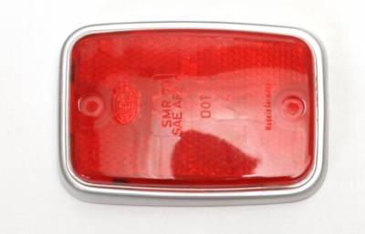EXTERIOR - Light Lenses, Seals & Parts - 211-363A-L/R