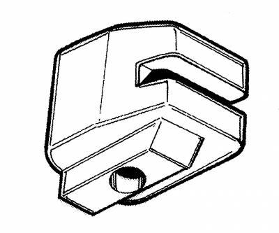 INTERIOR - Door Hardware - 211-368