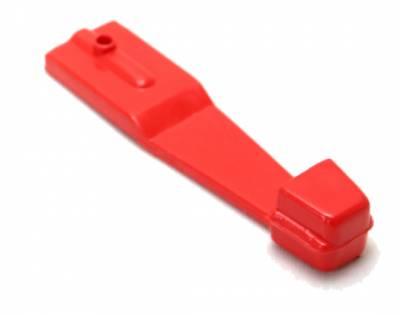 INTERIOR - Interior Rubber & Plastic - 211-369AR