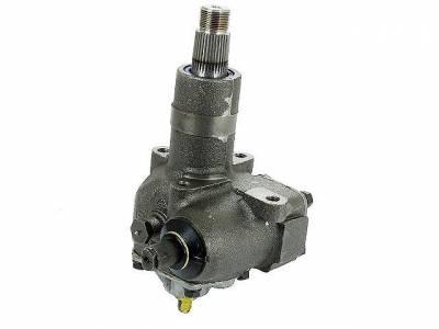 Shocks / Suspension / Axle - Steering Parts - 211-415-049H