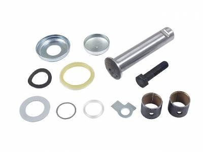 Shocks / Suspension / Axle - Steering Parts - 211-498-171A
