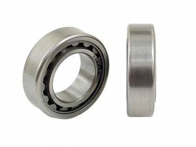 SHOCKS/SUSPENSION - Wheel Bearings - 211-501-287