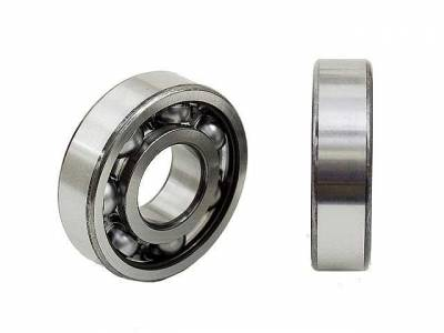 Brake System - Wheel Bearings - 111-405-645A