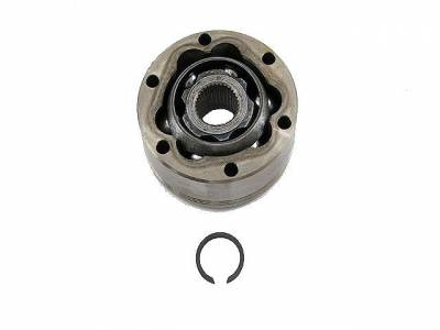SHOCKS/SUSPENSION/AXLE - Axle Parts / Wheel Bearings - 211-501-331B