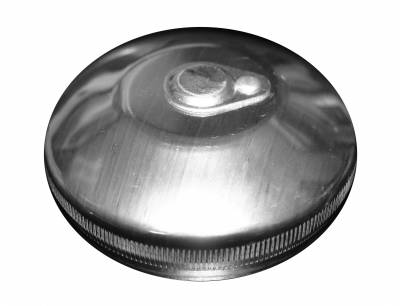 TRUNK COMPARTMENT - Gas Caps - 211-551A