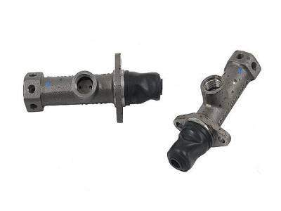 BRAKE SYSTEM - Master Cylinders - 211-611-011J