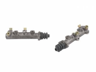 BRAKE SYSTEM - Master Cylinders - 211-611-021Q