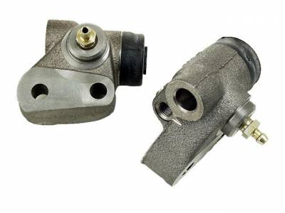 BRAKE SYSTEM - Wheel Cylinders - 211-611-069C
