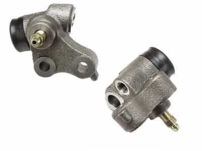 BRAKE SYSTEM - Wheel Cylinders - 211-611-070