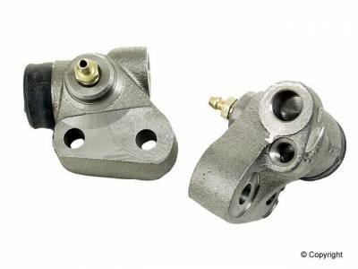 BRAKE SYSTEM - Wheel Cylinders - 211-611-070C