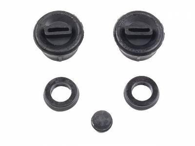 BRAKE SYSTEM - Wheel Cylinders - 211-698-291