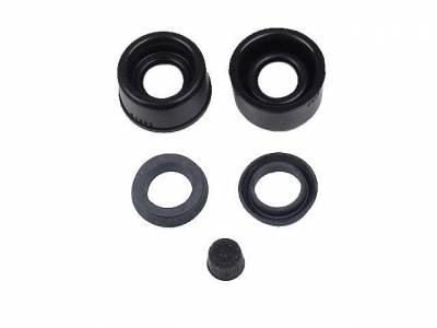 BRAKE SYSTEM - Wheel Cylinders - 211-698-301