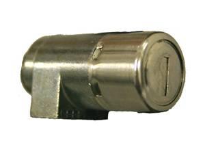 EXTERIOR - Door Hardware - 211-710