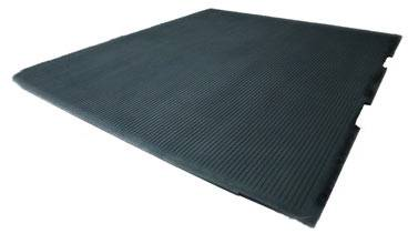 Carpet Kits & Floor Mats - Rubber Mats & Coco Mats - 211-731