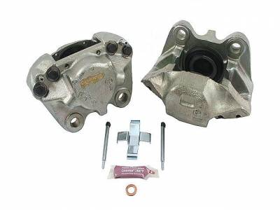 BRAKE SYSTEM - Brake Calipers - 251-615-107