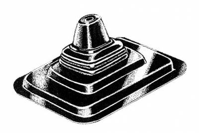 INTERIOR - Gear Shift & Parts - 253-7111-BK