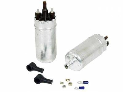 FUEL SYSTEM - Fuel Tanks, Senders & Pumps - 251-906-091
