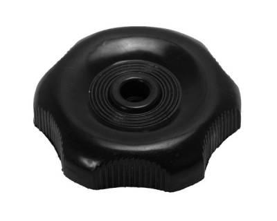 INTERIOR - Interior Rubber & Plastic - 253-937B