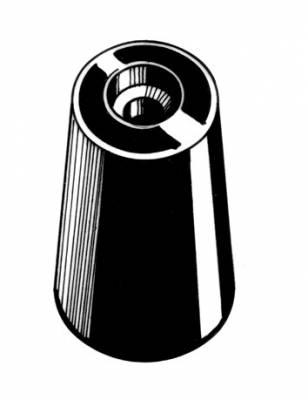 EXTERIOR - Body Rubber & Plastic - 265-575
