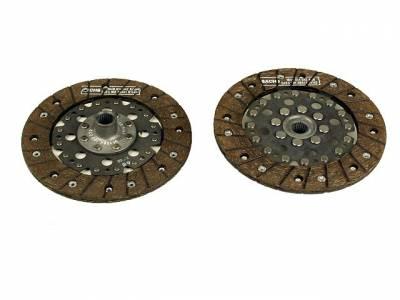 CLUTCH PARTS - Clutch Discs - 311-141-031B