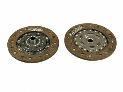 Clutch Parts - Clutch Discs - 311-141-031D
