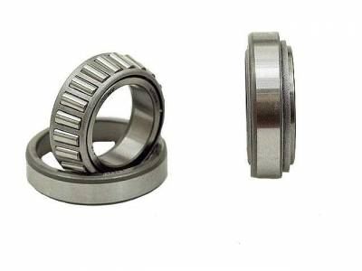 BRAKE SYSTEM - Wheel Bearings - 211-405-627