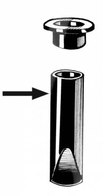 ENGINE COMPARTMENT - Oil Caps & Seals - 311-541