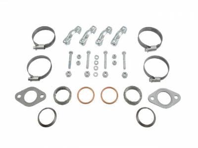 EXHAUST/MUFFLERS/HEATER - Exhaust Hardware - 341-298-003