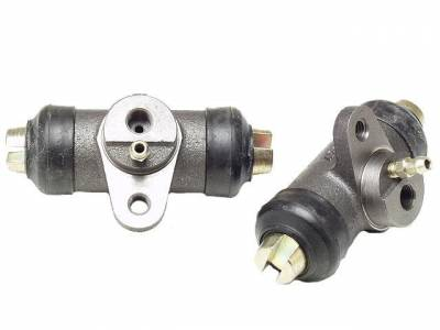 BRAKE SYSTEM - Wheel Cylinders - 361-611-067A