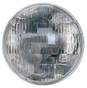 ELECTRICAL - Light Bulbs & Housings - 6006