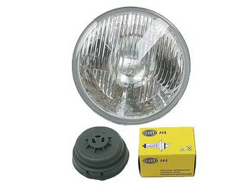 EXTERIOR - Light Lenses, Seals & Parts - 70476