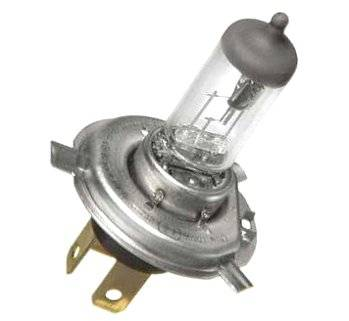 EXTERIOR - Light Lenses, Seals & Parts - 665543