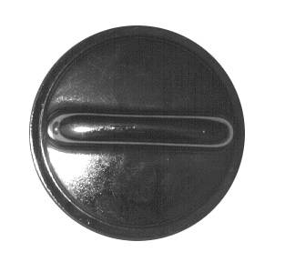 TRUNK COMPARTMENT - Gas Caps - 803-551C