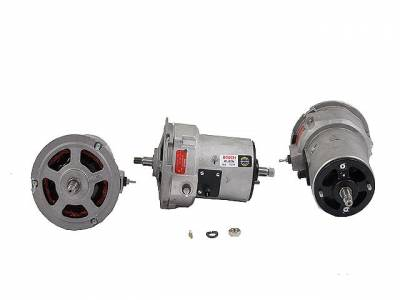 Electrical (Alternator / Generator) - Alternators & Generators - AL82X