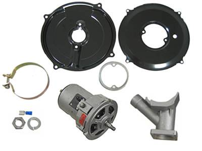Electrical /Charging - Alternators & Generators - ALT-KIT
